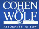 Cohen and Wolf P.C.