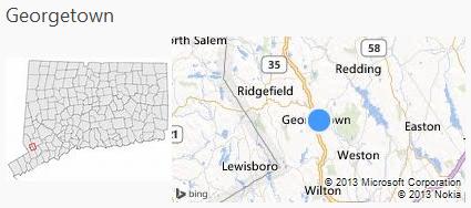 Georgetown Links